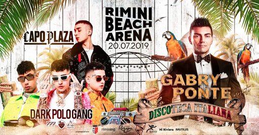 Gabry-Ponte-Rimini