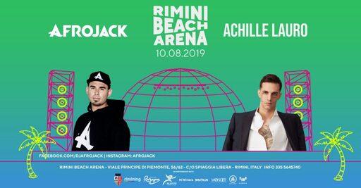 afrojack-rimini-beach-arena