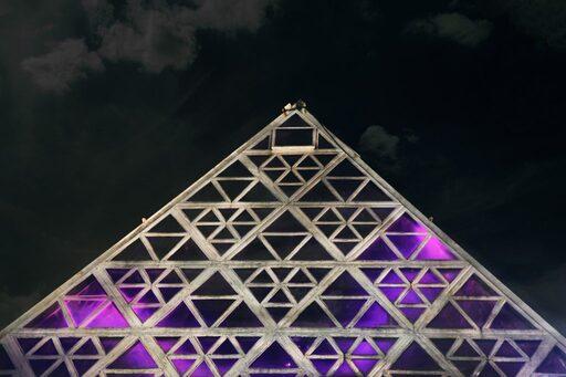 cocorico riccione - piramide